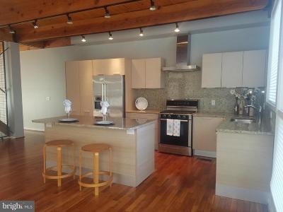 Baltimore Single Family Home For Sale: 3423 Woodberry Avenue