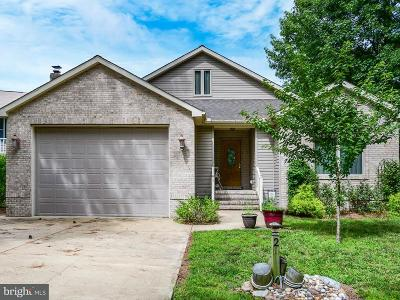 Ocean Pines Single Family Home For Sale: 2 Liberty Bell Court