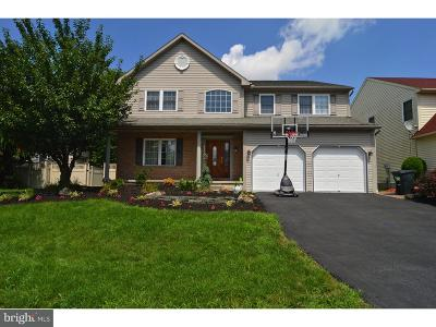 Single Family Home For Sale: 1003 Meadow Drive