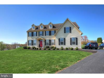 Spring City PA Single Family Home For Sale: $523,500