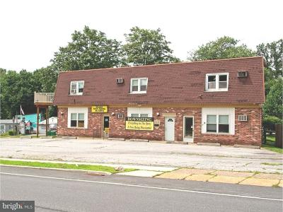 Claymont Commercial For Sale: 80-84 Governor Printz Boulevard