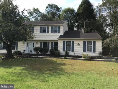 Yardley Single Family Home For Sale: 755 Sandy Run Road