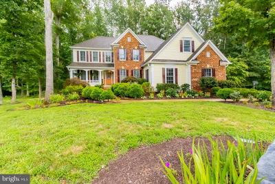 Spotsylvania Single Family Home For Sale: 12136 Sawhill Boulevard