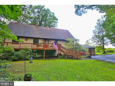 Montgomery County Single Family Home For Sale: 2086 Bauss Road