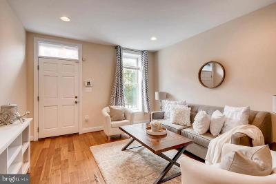 Baltimore Townhouse For Sale: 942 Lombard Street