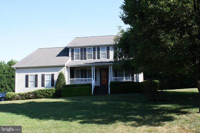 Queenstown MD Single Family Home For Sale: $389,900