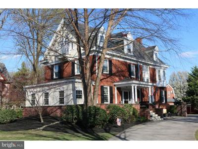 Ridley Park Multi Family Home For Sale: 24 W Sellers Avenue