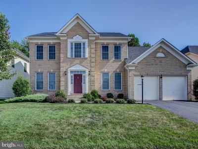 Silver Spring Single Family Home Active Under Contract: 13724 Night Sky Drive