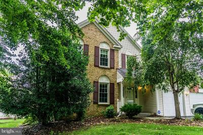 Centreville Single Family Home For Sale: 15167 Wetherburn Drive