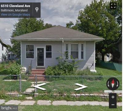 Single Family Home For Sale: 6510 Cleveland Avenue