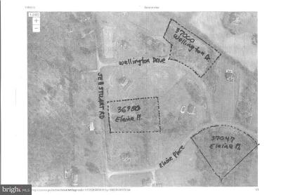Purcellville Residential Lots & Land For Sale: 37047 Elaine Place