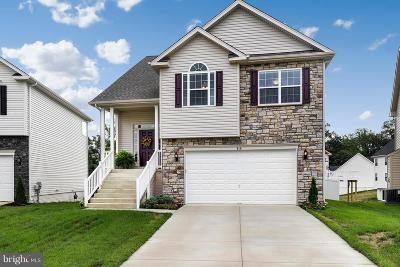 Prince Frederick Single Family Home For Sale: 416 Whirlaway Drive