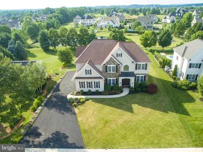 Lititz Single Family Home For Sale: 645 Quarry Road