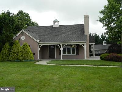 Churchville Single Family Home For Sale: 3006 Churchville Road