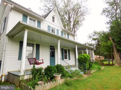 Great Falls Rental For Rent: 9704 Georgetown Pike
