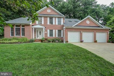 Clarksville Single Family Home For Sale: 6034 Red Clover Lane