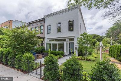 Logan Circle Condo For Sale: 1838 11th Street NW