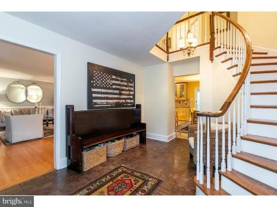Doylestown Single Family Home For Sale: 89 Pheasant Road