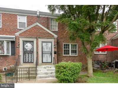 Mt Airy (East) Multi Family Home For Sale: 404 E Pleasant Street