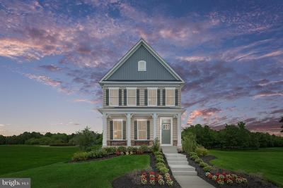Spotsylvania Single Family Home For Sale: Courthouse Commons Boulevard