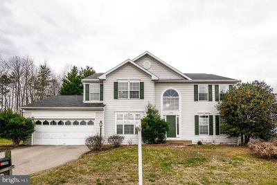 Dumfries Single Family Home For Sale: 17400 Glennville Drive