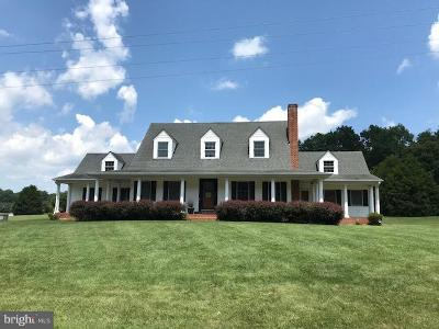 Spotsylvania Single Family Home For Sale: 13201 Fox Gate Drive