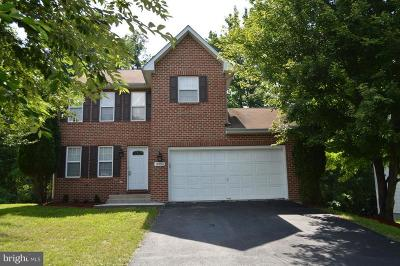 Temple Hills Single Family Home For Sale: 4402 Birchtree Lane