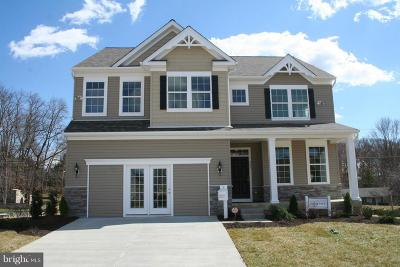 Cecil County, Dorchester County, Kent County, Queen Annes County, Somerset County, Talbot County Single Family Home For Sale: 11 Claiborne Road