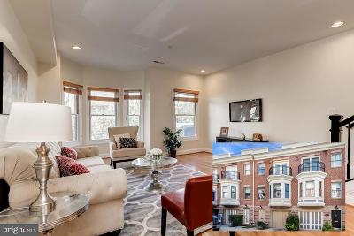Baltimore Townhouse For Sale: 1217 Bouldin Street