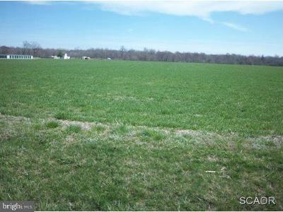 Greenwood Residential Lots & Land For Sale: 12771 Sussex Highwy Route 13