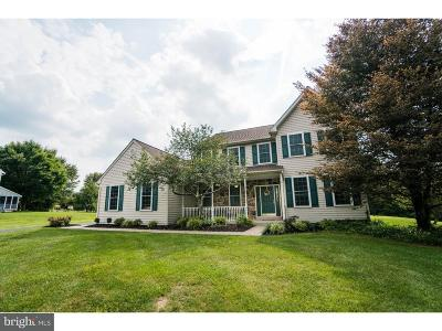 Collegeville Single Family Home For Sale: 196 Joan Drive