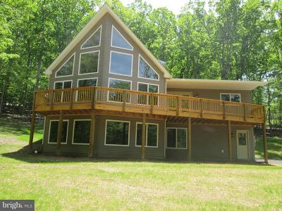 Warren County Single Family Home For Sale: Vaught Dr