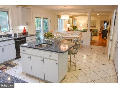 Cherry Hill Single Family Home For Sale: 523 Country Club Drive