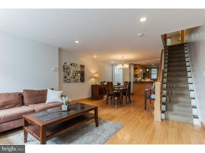 Graduate Hospital Townhouse For Sale: 1028 S 18th Street