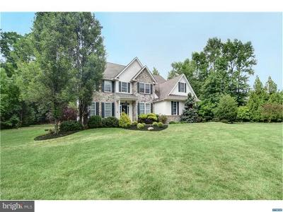 Elkton Single Family Home Under Contract: 209 Woodholme Way