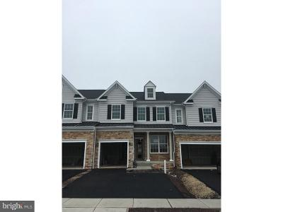 Collegeville Condo For Sale: 172 Providence Circle