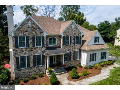 West Chester Single Family Home For Sale: 135 Hidden Pond Way
