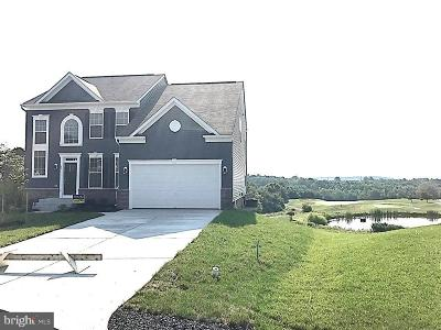 Warren County Single Family Home For Sale: 42 Fore Court