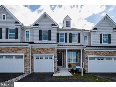 Collegeville Condo For Sale: 175 Providence Circle