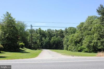 Cecil County Residential Lots & Land For Sale: Telegraph Road