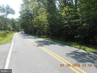 Brandywine Residential Lots & Land For Sale: 15911 McKendree Road