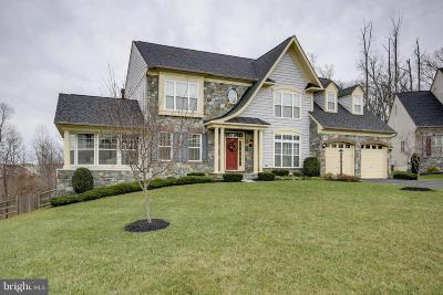 Triangle Single Family Home For Sale: 3308 Dondis Creek Drive