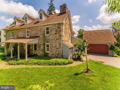 Downingtown Single Family Home For Sale: 209 Trowbridge Lane