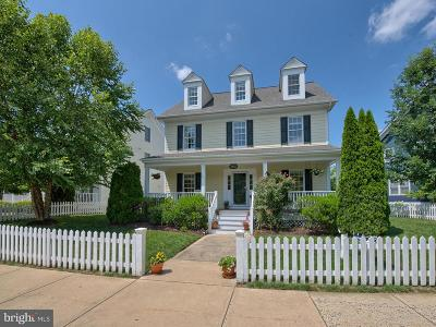 Villages Of Urbana Single Family Home For Sale: 3862 Sugarloaf Parkway