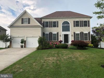 Sicklerville Single Family Home Under Contract: 135 Blue Meadow Lane