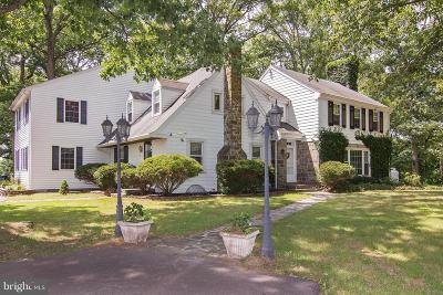 Taneytown Single Family Home For Sale: 5760 Taneytown-Emmitsburg Road