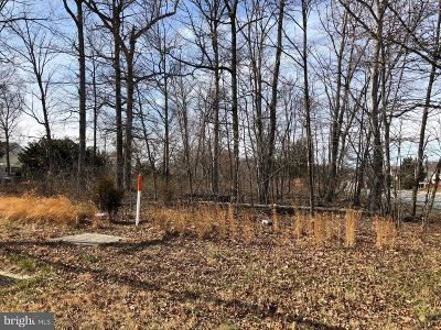 Clifton Residential Lots & Land For Sale: 13222 Braddock Road