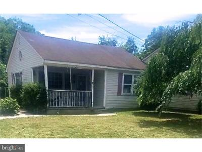 Single Family Home For Sale: 8 River Road