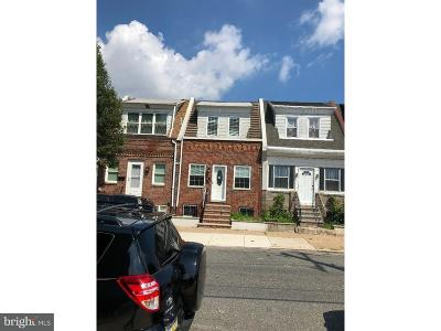 Townhouse For Sale: 2625 S 13th Street