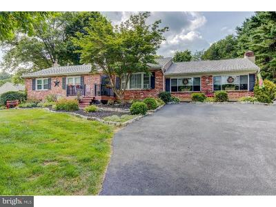West Chester Single Family Home For Sale: 611 Oakbourne Road